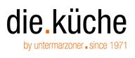 die Küche by Untermarzoner Logo
